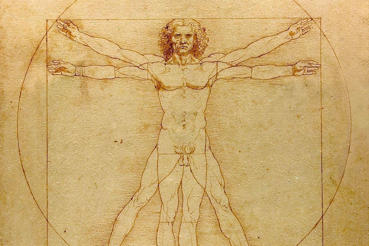 Leonardo-da-Vinci-Vitruvian-Man-detail-circa-1492